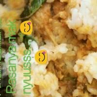 Nasi Bakar Ayam Suwir