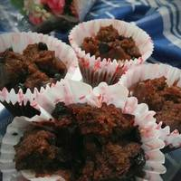 Bolu Kukus Coklat Mekar (#Pr_EgglessCake)