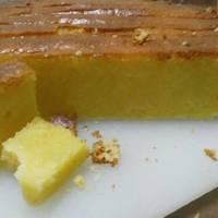 Sponge cake keju no bp/sp