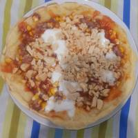 Pizza teflon tanpa ulen no ribet