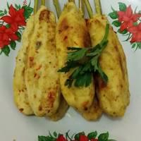 Sate Lilit Ayam Khas Bali