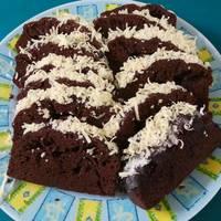 Brownies 3 sdm no mixser