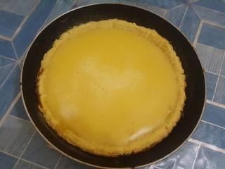 Foto masakan dari Pie Susu Teflon