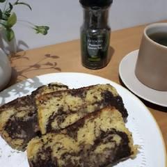Foto Recook dari Marmer Cake #Ketopad #KisahKasihCookpad