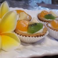 Fruit pie #pekaninspirasi