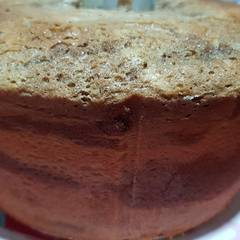 Foto Recook dari Marmer cake