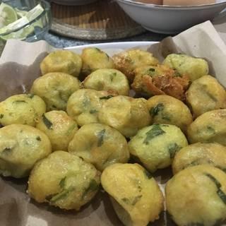 Foto masakan dari Cimplung