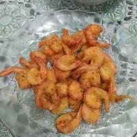 Udang goreng tepung