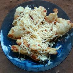Foto Recook dari Pisang Goreng with brown sugar