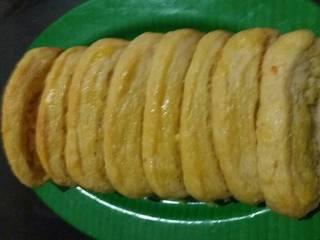 Foto masakan dari Roti Sisir Jadul Tanpa Telur, Kilat (1x proofing)