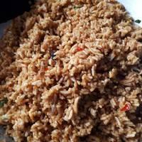 Nasi Goreng Jawa 🍚🍚🍚