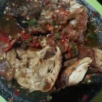 Ayam Penyet Panasss