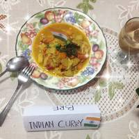 Mutton curry (india 🇮🇳)