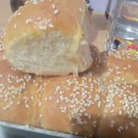 Roti Susu Keju (ga pake keju) SUPER LEMBUT EMPUK MENUL BERSERAT + TIPS