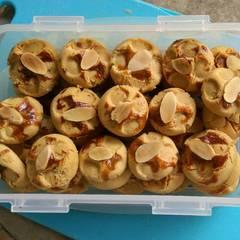 Foto Recook dari Kue kacang lumerr