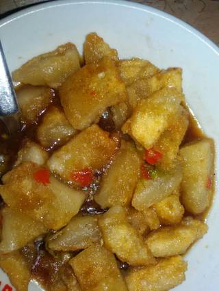 Foto masakan dari Cuko pempek