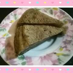 Foto Recook dari 🍰 Banana Cake pake Rice Cooker dan Blender