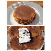 Pancake Simple Antigagal