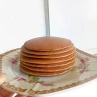 Pancake teflon