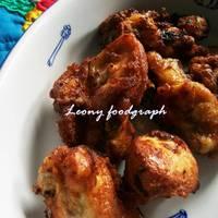 Ayam Goreng Kering Gurih