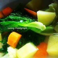 sop vegetarian