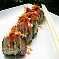 Sushi sederhana