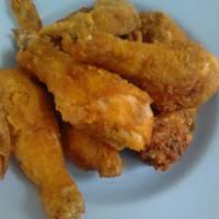 Ayam Goreng Tepung Kriting Krispi