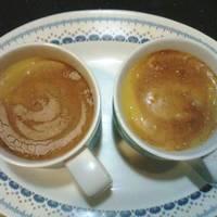 Goguma Ladde ( Sweet Potato Latte )