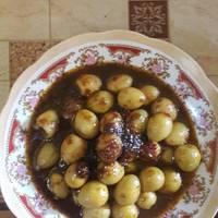 Tongseng Telur Puyuh