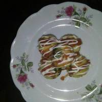 Takoyaki Isi Sosis Ayam