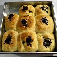 Roti Sobek Lembut, Empuk, Berserat, Tanpa Ulen, Simple Banget👍