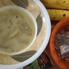 Foto Recook dari KOLak pisang
