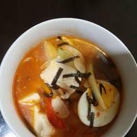 Sup kimci (jjigae)