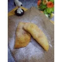 Fried Apple Pie Ala Mcd