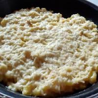Macaroni Schotel Teflon - Super Creamy!
