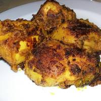resep ayam bakar padang oleh xanderskitchen   cookpad