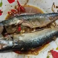 Ikan Cucut Kukus Praktis Bumbu Sederhana