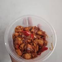 Chicken Teriyaki ala Hokben - edisi praktis 😍