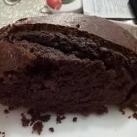 Very Soft Chocolate Cake - Kue Coklat Super Lembut