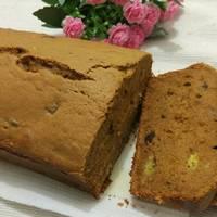 Resep Cake Pisang Kurma yang Sangat sangat enak dan lembut ...