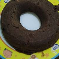 Brownies Bolu Nutrijel