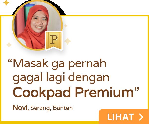 Cookpad Premium