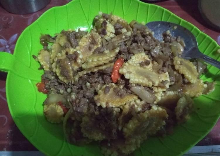 Daging cincang syedaapp