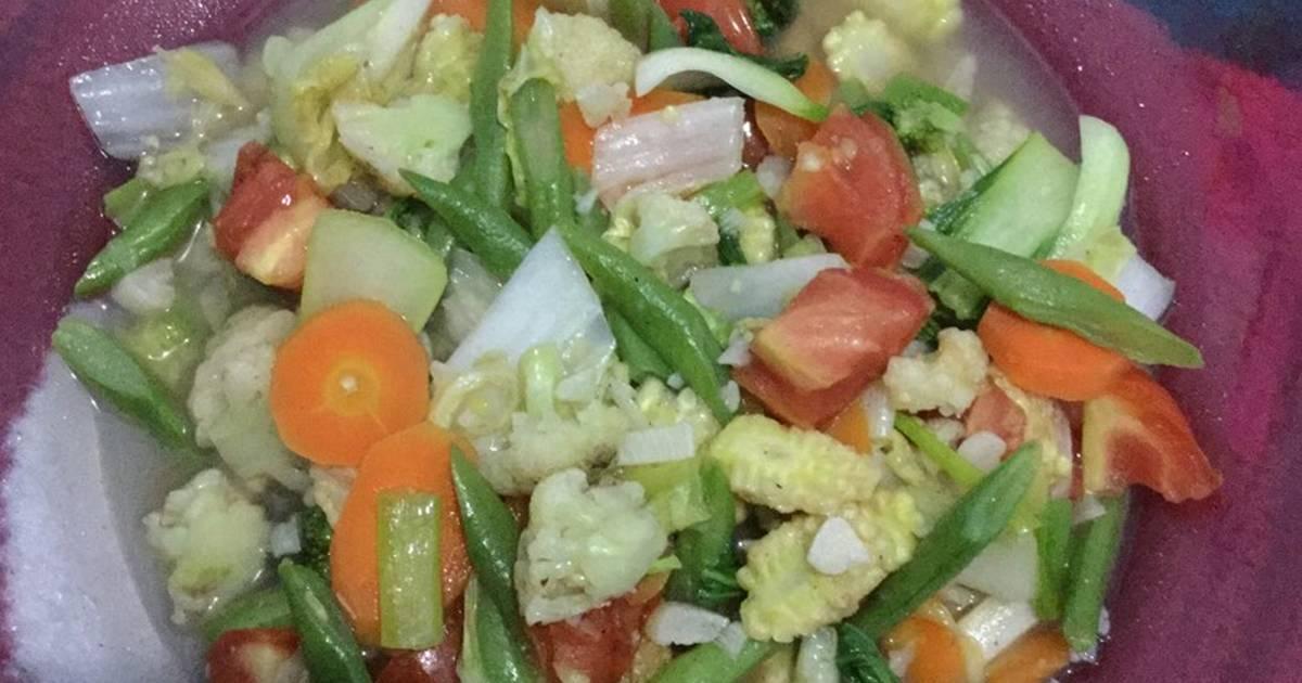 Diet menu 2 - 193 resep - Cookpad