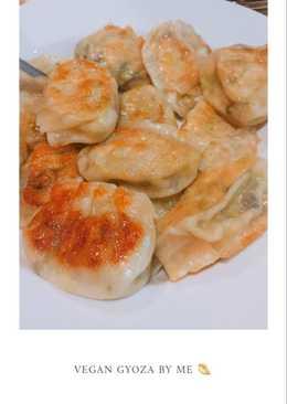 Gyoza sayur