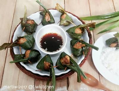 Ayam Pandan Thailand