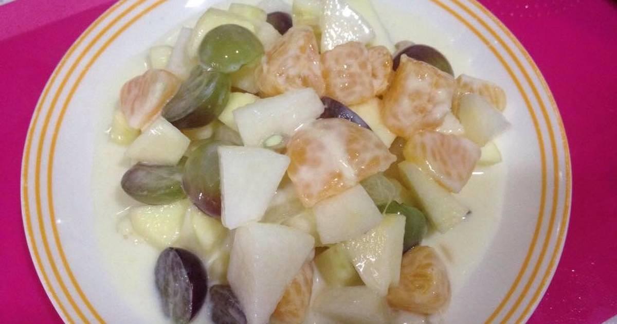 Apakah Diperbolehkan Penggunaan Mayonaise untuk Diet ?