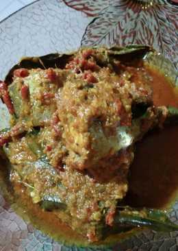 Ikan tongkol asam pade