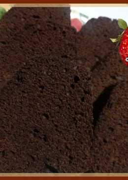 9. Brownies Kukus