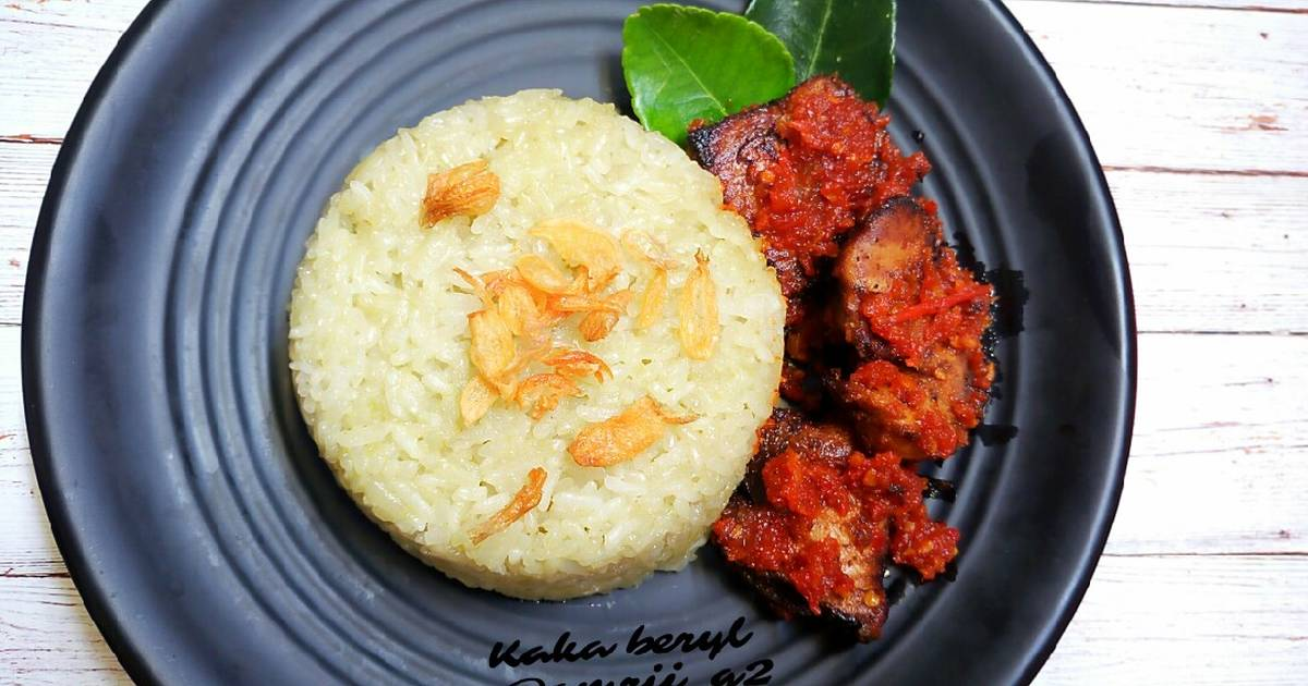 Resep Ayam Goreng Woku - Soalan Mudah p